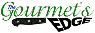 Gourmet's Edge Logo