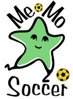 MeMo Soccer logo