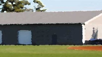 Representation of future Madison High Hitting Barn - Donate today!